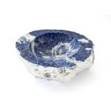 Anna by Rablabs Casca Bowl Indigo Silver, MPN: CC-012 UPC: 810345026548