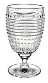 Casa Alegre Campania Goblet Clear MPN: ACA10/003161300006 EAN: 5601266273587