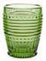 Casa Alegre Campania Old Fashion Emerald MPN: ACA21/003161461006 EAN: 5601266273648