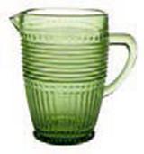 Casa Alegre Campania Pitcher Emerald MPN: ACA31/003161561001 EAN: 5601266273679