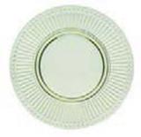 Casa Alegre Campania Plate Emerald MPN: ACA43/003163561006