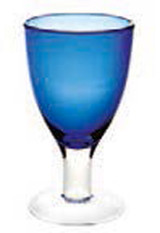 Casa Alegre Cheerful Wine Goblet Light cobalto MPN: ACA10/003166874006