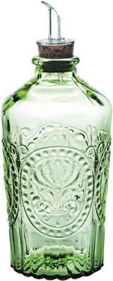 Casa Alegre Flor Do Lys Cruet Mint green MPN: 49000628
