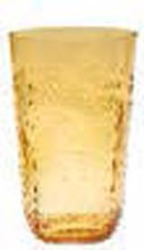 Casa Alegre Floral Water Goblet ambar 26A MPN: ACA21/003171125006 EAN: 5601266364575