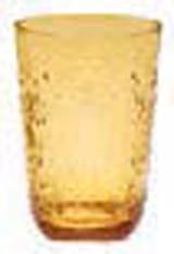 Casa Alegre Floral Wine Goblet ambar 26A MPN: ACA21/003171225006 EAN: 5601266364704