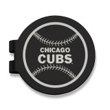 Chicago Cubs Logoart Black Prevail Engraved Money Clip, MPN: CUB096-MC, UPC: 191101004063