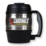 University of Louisville 52Oz Macho Travel Mug, MPN: GC3341, UPC: 89006154320