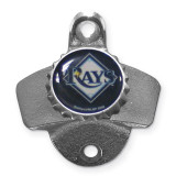 MLB  Tampa Bay Rays Wall Mounted Bottle Opener Siskiyou Buckle, MPN: GC5459, UPC: 754603005589