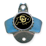 Colorado Buffaloes Wall Mounted Bottle Opener Collegiate, MPN: GC5631, UPC: 754603079337