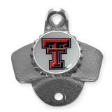 Texas Tech Raiders Wall Mounted Bottle Opener Collegiate, MPN: GC5663, UPC: 754603078934