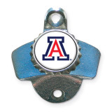 Arizona Wildcats Wall Mounted Bottle Opener Collegiate, MPN: GC5665, UPC: 754603079290