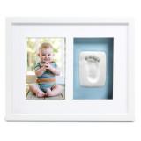 White Babyprints Wall Frame, MPN: GM15711, UPC: 69890411413