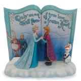 Jim Shore Storybook Frozen, MPN: GM16619, UPC: 455448234560