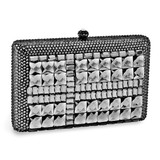 Crystal Evening Bag with Chain, MPN: GM16961, UPC: 788089138998