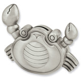 Crab Metal Bank MPN: GM7394