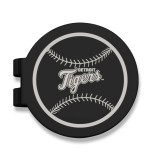 Detroit Tigers Black Prevail Engraved Money Clip MPN: TIG096-MC