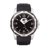 University of Georgia Stealth Men's Sport Watch, MPN: UGA141, UPC: 634401991201