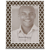 Reed and Barton Espairesso 5 x 7 Inch Kasbah Picture Frame, MPN: 5457, UPC: 735092234230