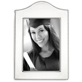 Reed and Barton Lyndon Curved Picture Frame 5 x 7 Inch, MPN: 869800, UPC: 735092256720