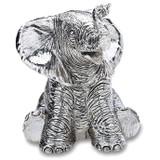 Reed and Barton Baby Elephant Musical, MPN: 538, UPC: 735092190543