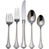 Reed and Barton Country French Flatware Cyf 5B Place Setting Ser, MPN: 8180805, UPC: 735092018847