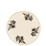 Lenox Winter Greetings Tea Saucer MPN: 185518042 UPC: 091709263070