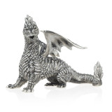 Jay Strongwater Azazel Regal Dragon Figurine, MPN: SDH1911-680