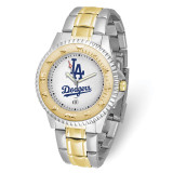 Los Angeles Dodgers Competitor Watch Gametime, MPN: XWM3311, UPC: 846043000924