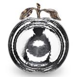 "Mary Jurek Pomona Apple Bowl with Branch 4.75"" x 1.75"" MPN: JMP001, UPC: 817658011834"