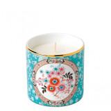 Wedgwood Wonderlust Candle Camellia (Green Tea & Aloe) MPN: 40032686, UPC: 701587388962