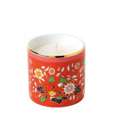 Wedgwood Wonderlust Candle Crimson Jewel (Red Berry & Apple) MPN: 40032685, UPC: 701587388955