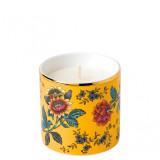 Wedgwood Wonderlust Candle Yellow Tonquin (Lemongrass & Basil) MPN: 40032687, UPC: 701587388979