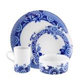 Vista Alegre Blue Ming Blue Ming 16 Pieces Set MPN: 21128647 EAN: 5601266130576
