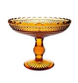 Vista Alegre Bicos Fruit Bowl Ambar MPN: 49000095 EAN: 5601266303703