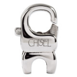 Chisel Replacement Lobster Clasp - Stainless Steel SRLOB