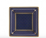 Halcyon Days GC Antler Trellis Midnight Square Tray, MPN: BCGAT11STG EAN: 0