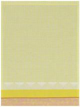 Le Jacquard Francais Desirs Gourmands Lemon Hand Towel 21x15 , MPN: 24393, UPC: 3660269243937