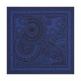 Le Jacquard Francais Porcelaine China Blue Napkin 23x23 , MPN: 24655, UPC: 3660269246556