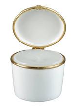 Raynaud Limoges Accessoires De Decoration Candle Box, MPN: 0000-33-606008, EAN: 3660006634202, UPC: