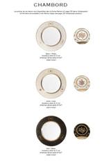 Raynaud Limoges Chambord Ivoire Ivory Candle Box, MPN: 0057-33-606008, EAN: 3660006569085, UPC: