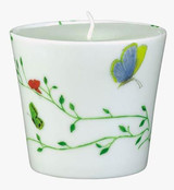 Raynaud Limoges Histoire Naturelle Candle Pot, MPN: 0205-33-607008, EAN: 3660006613665, UPC: