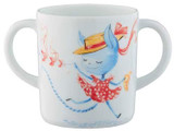 Raynaud Limoges Les Petits Parisiens Baby Cup, MPN: 0425-33-310020, EAN: 3660006668108, UPC: