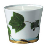 Raynaud Limoges Verdures Candle Pot, MPN: 0593-33-607008, EAN: 3660006613672, UPC: