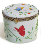 Raynaud Limoges Histoire Naturelle Candle Box, MPN: 0207-33-606008, EAN: 3660006528563, UPC: