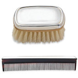 Reed and Barton Gallery Boys Brush & Comb MPN: LX37WS UPC: 735092222480