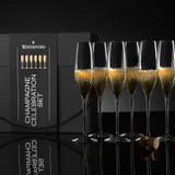 Waterford Elegance Classic Champagne Toasting Flute 9 Oz Set of Six MPN: 40009142 UPC: 701587218474