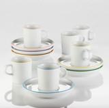 Arzberg Cucina Basic Colori Espresso Set 12 Piece Gb, MPN: 42100-670657-28459, UPC: 790955104228