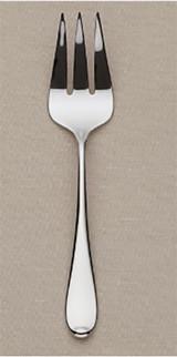 Gorham Studio Cold Meat Fork, MPN: 9362660, UPC: 070357333502