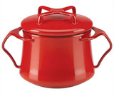 Dansk Kobenstyle Chili Red Sauce Pan, MPN: 856391, UPC: 732316765389