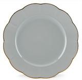 Marchesa Marchesa Shades Grey Dinner Plate, MPN: 858476, UPC: 882864596390